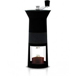 Cafétière Italienne Moka Timer-6 tasses