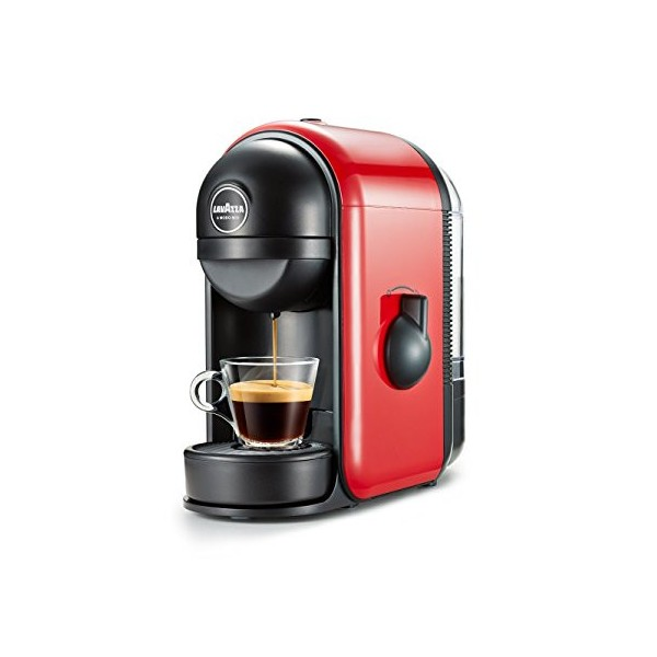 machine lavazza minu rouge