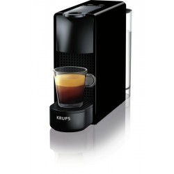 Machine Krups Nespresso Essenza mini piano black