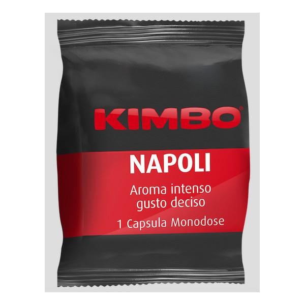 kimbo napoli compatible lavazza point