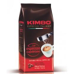 KIMBO café Grains 250g Espresso Napoli
