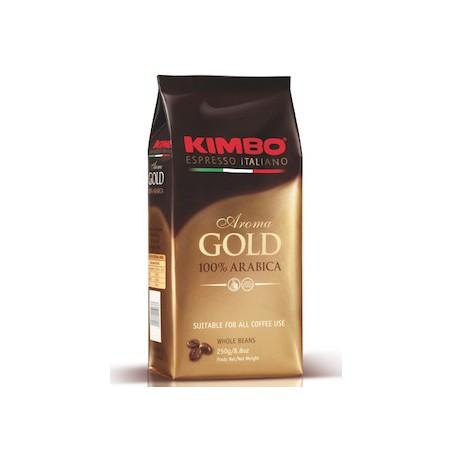 KIMBO café Grains 500g aroma gold