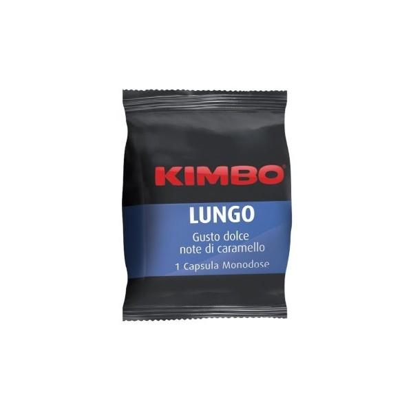 kimbo Lungo compatible lavazza point