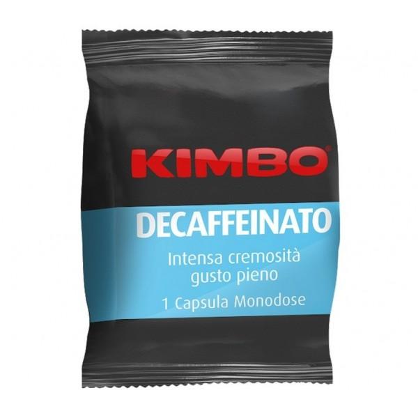 kimbo Déca compatible lavazza point