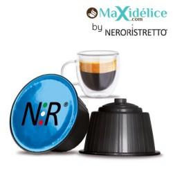 8 capsules Décaféiné Dolce Gusto Compatibles café Maxidelice