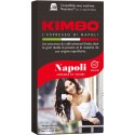 Pack 100 Capsules Kimbo Napoli Compatibles Nespresso®