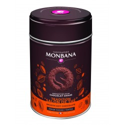 chocolat en poudre tradition monbana