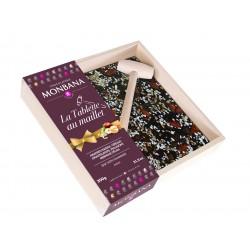 tablette maillet chocolat noir 300g