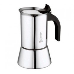 Cafetière induction Venus Elegance Bialetti 6 tasses
