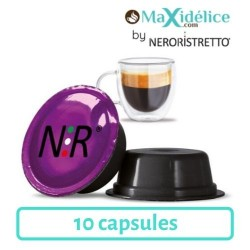 10 capsules brazil compatibles Lavazza a modo mio