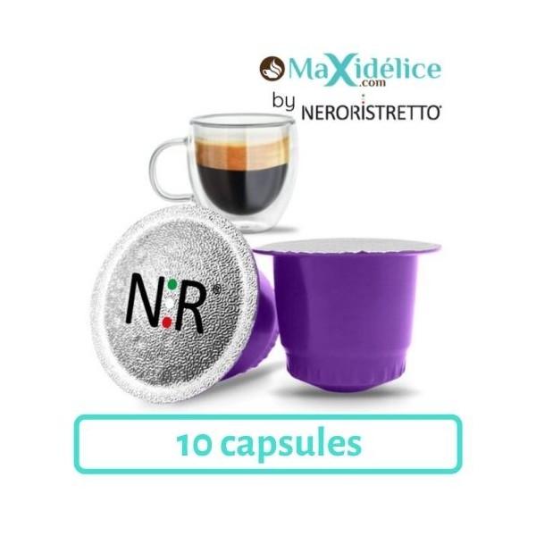10 nespresso-compatible -maxidelice-capsule-brazil