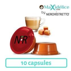capsules-compatibles-lavazza-amodomio-café-caramel