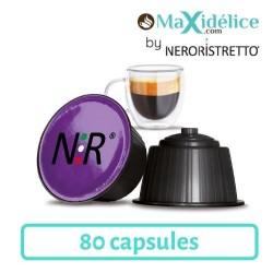 80 nespresso-compatible -maxidelice-capsule-brazil