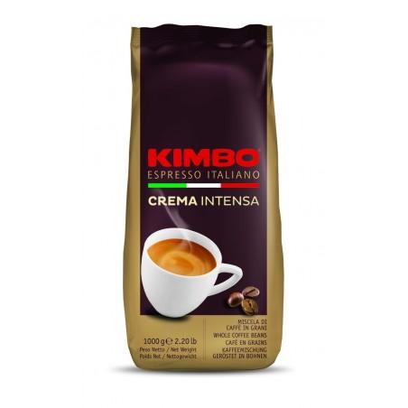 Kimbo_ crema intensa 1Kg