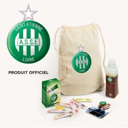 Discovery pack AS Saint-Etienne by Smart Good Things