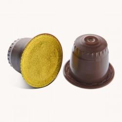 Capsules Thé Citron Neroristretto pour Nespresso® x 50