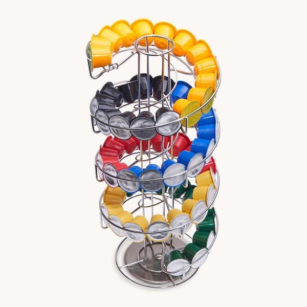 Porte Capsules Twister