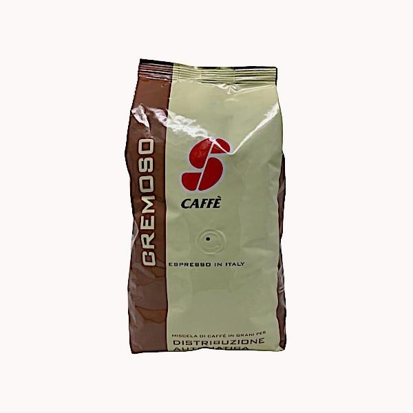 café grains cremoso essse caffé x 1Kg