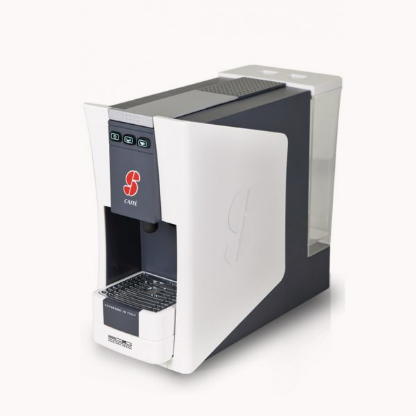 machine à café essse s12 blanche