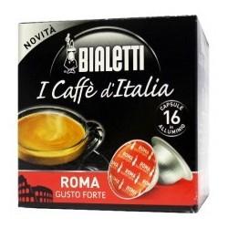 capsules bialetti mokespresso roma