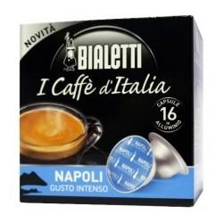 capsules bialetti mokespresso napoli