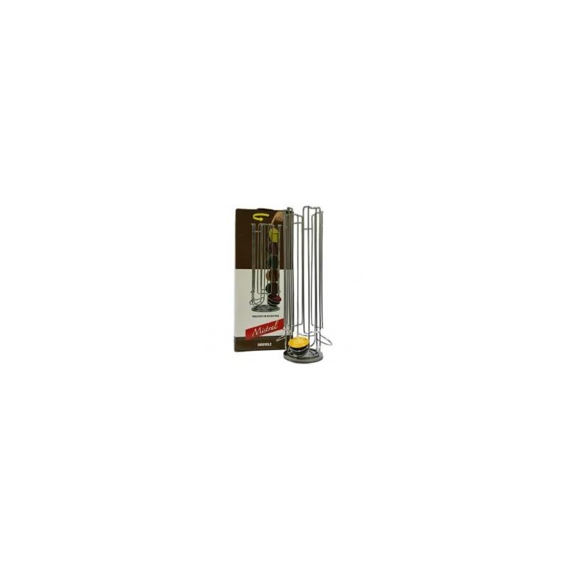 porte capsules dolce gusto mistral alis o distributeur 32. Black Bedroom Furniture Sets. Home Design Ideas