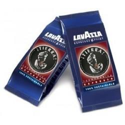 100 x Capsules café Lavazza Espresso Point Tierra