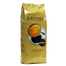 1KG Cafe grain intenso arabica