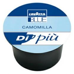 50 capsules Tisane Camomille Lavazza Blue