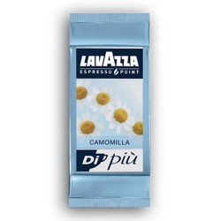 50 capsules Tisane Camomille Lavazza Espresso Point