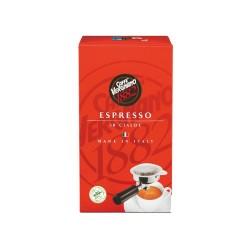 18 Dosettes ESE Espresso Crema Vergnano