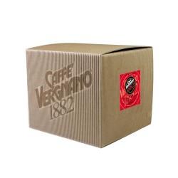 150 Dosettes ESE Espresso Crema Vergnano