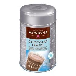 Ice chocolat - Chocolat Frappé - arôme Cacao Monbana 250gr