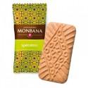 Maxi box 110 biscuits monbana 550g