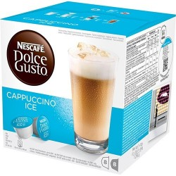 capsules Dolce Gusto Cappuccino Ice