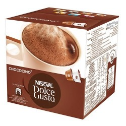capsule Chococino Dolce gusto