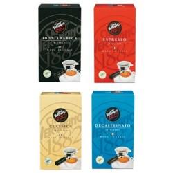 Pack Degustation 72 Dosettes ESE Vergnano
