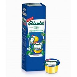 Tisane Ricola Relax x10 Capsules