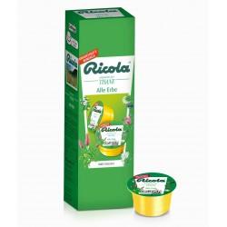 Tisane Ricola Suisse x10 Capsules