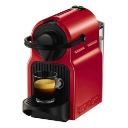Nespresso Inissia Rouge Krups