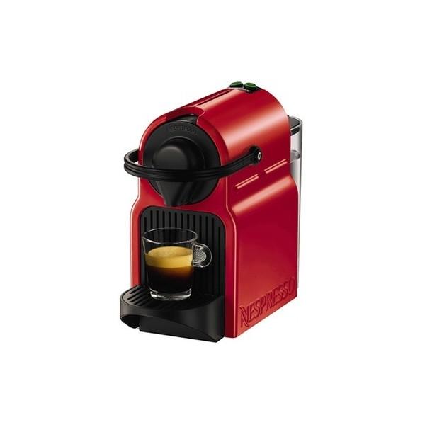 ... > Machines à Café Nespresso® > Nespresso Inissia Rouge Krups