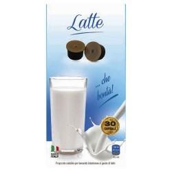 30 x Capsule Lait Espresso Cap