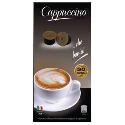 30 x Capsule cappuccino Espresso Cap