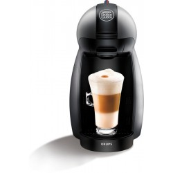 Krups Dolce Gusto Piccolo Noire