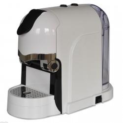 Machine Tekna Blanche Espresso Cap Termozeta