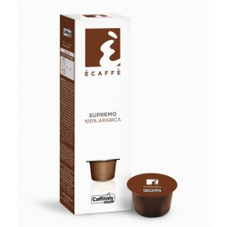 Caffitaly Supremo X10 Capsules