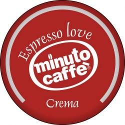 16 Capsules Café Minuto Crema compatibles Lavazza a Modo Mio