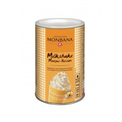 Milk Shake mangue passion - Monbana boite de 1kg