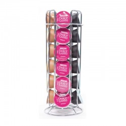 porte capsules dolce gusto 24 capsules
