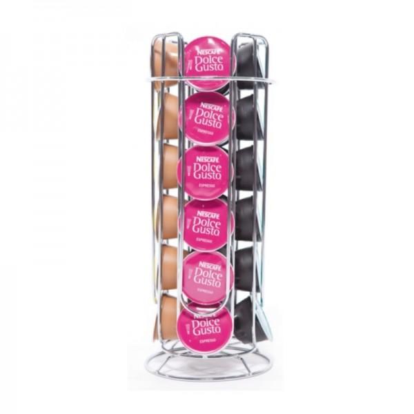 Distributeur 18 capsules dolce gusto - Presentoir capsule dolce gusto ...
